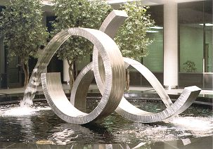 Water Sculpture #68